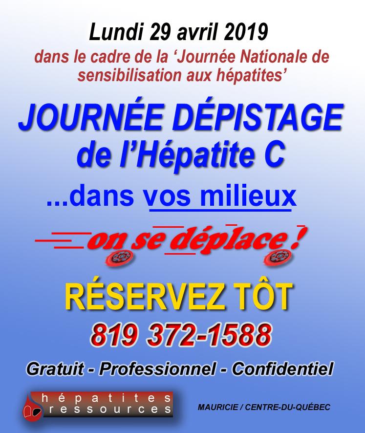 Journée Nationale des Hépatites — Hépatites Ressources